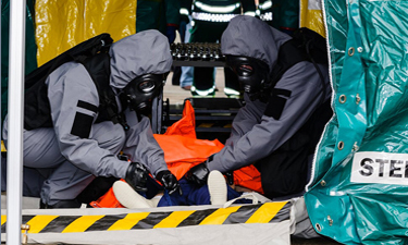 Hazardous Material Emergency Responder Operations Level Training Course